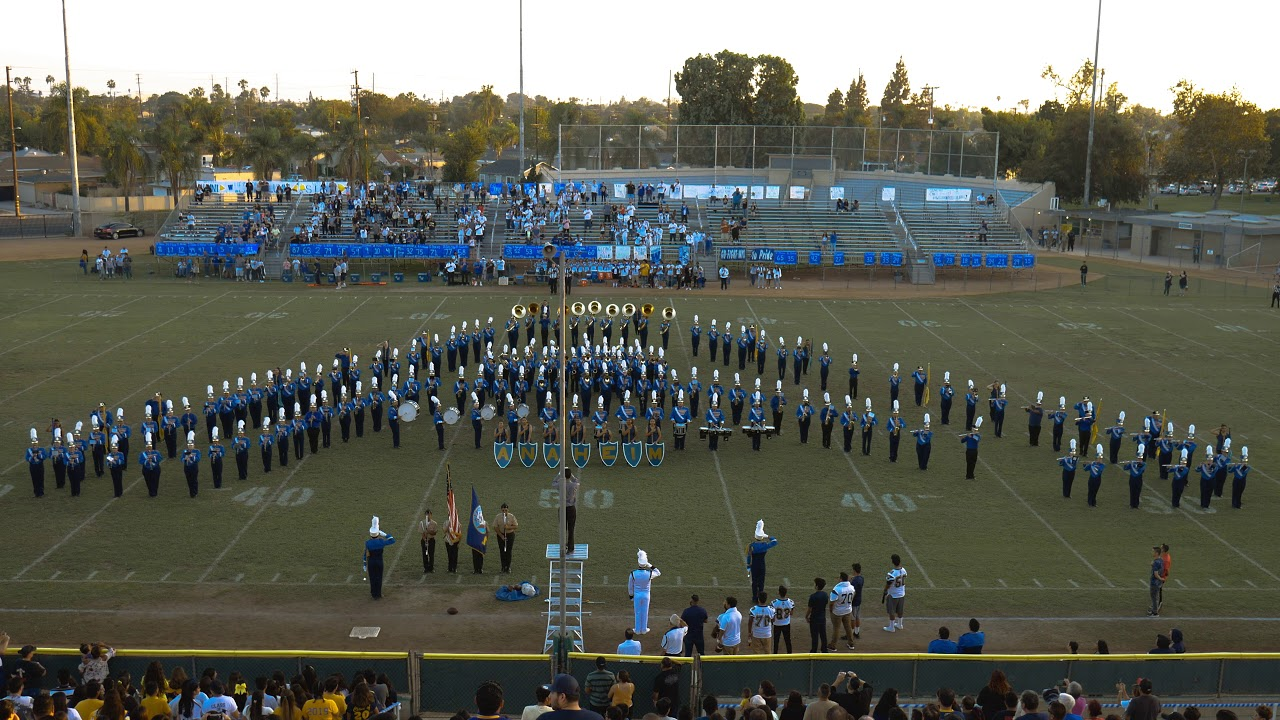 50-year football rivalry to be renewed one last time ... |Anaheim High School Fights