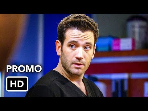 """Chicago Med 3x19 Promo """"Crisis Of Confidence"""" (HD)"""