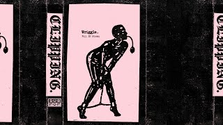 clipping. - Wriggle [FULL EP STREAM]