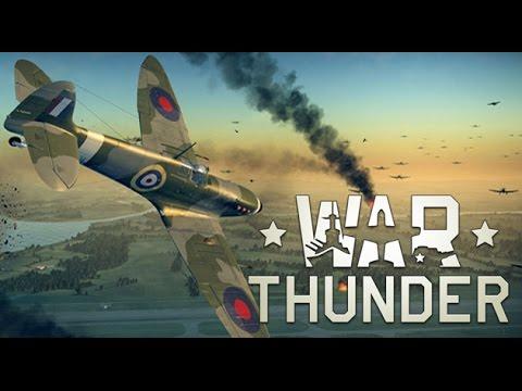 Как и где скачать War Thunder