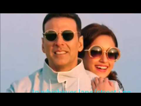 Tere Sang Yaara [ English ]. Rustom - Atif Aslam - Akshay Kumar , Ileana D'Cruz!! must watch