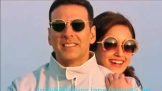 Video Tere Sang Yaara [ English ]. Rustom - Atif Aslam - Akshay Kumar , Ileana D'Cruz!! must watch download MP3, 3GP, MP4, WEBM, AVI, FLV Agustus 2018