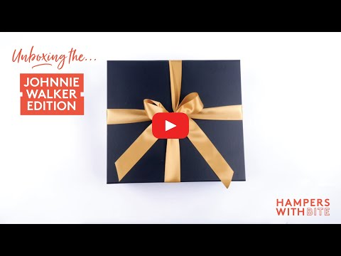 The Johnnie Walker Edition | Hampers With Bite