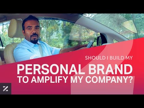 E010 |  Should I build my Personal Brand to Amplify my Company | PART 2 | by Mark & Jude Lazaro