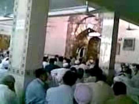 fayyaz ahmad ranjha's naat