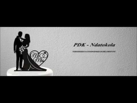 PDK Ndatokola (audio)