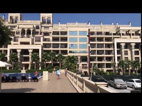 Шикарный отдых в Болгарии, Золотые Пески, апартаменты Argisht Partez