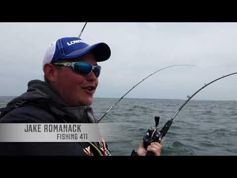 Benton Harbor Salmon Slammin'