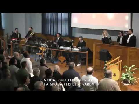 Canta una canzone di lode (Cantico cristiano)