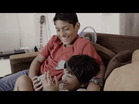 Ooredoo Maldives TVC & Digital Campaign Video
