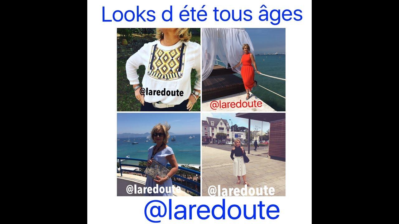 Looks Dété Pour Tous Les âges At Laredoute