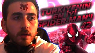 Marvel's Spider-Man (Türkiyenin en iyi SİPİDERMANI #2)