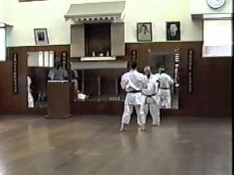 Miyazato Eiichi Sensei Unique Footage