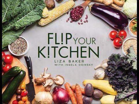 Publish Your Cookbook