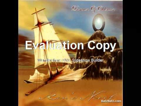 Ken's Novel - Crowd On Sail