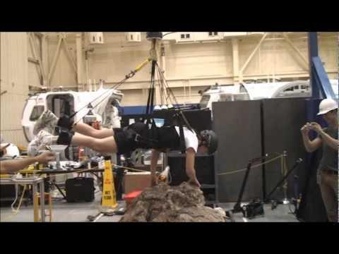 NASA Student Recruitment Video