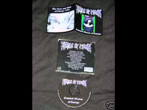 Cradle of Filth - Haunted Shores (Live)