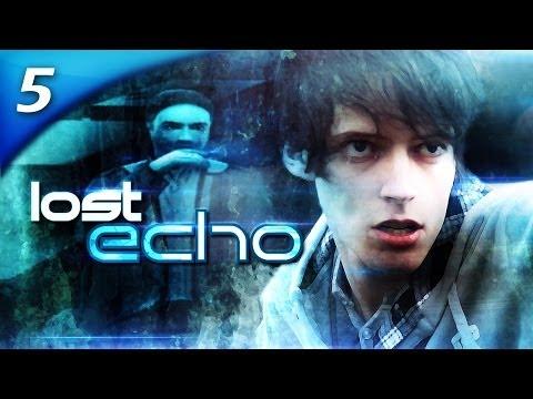 Lost Echo [iOS] / #5 /