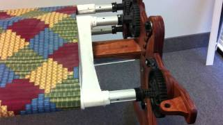 Grace Z44 Pro Quilting Frame