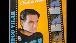 DIEGO VILAR   L'ESTATE VOLAA     1985     strumentale