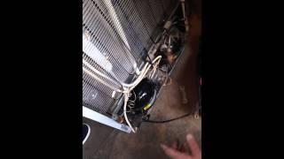 Основные неисправности холодильников (часть3)