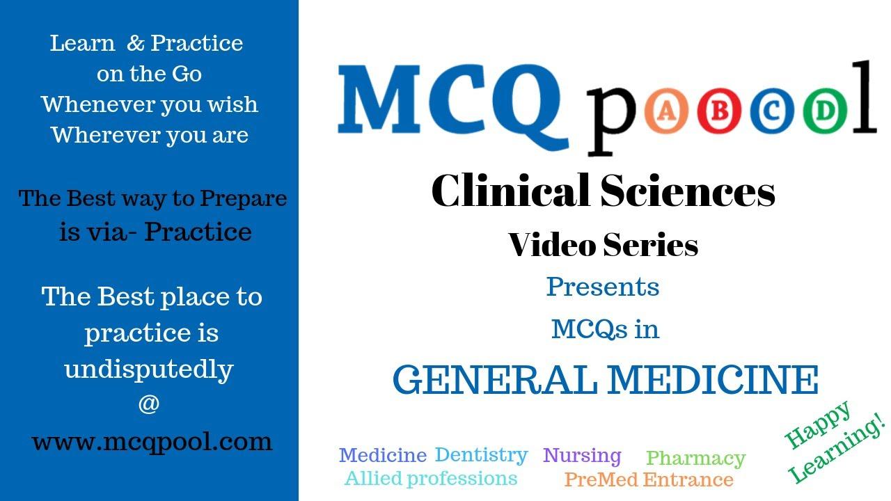 Quiz/MCQs on Internal Medicine- Endocrine System & Metabolic Disorders