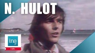 La première télé de Nicolas Hulot | Archive INA