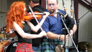 Glengarry Bhoys -- Itchy Fingers