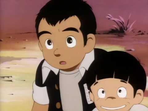 Смотреть онлайн бесплатно мультфильм про хиросиму и нагасаки
