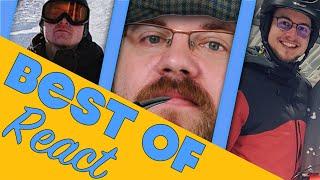 React: Best of Februar 2018 🎮 PietSmiet React #27