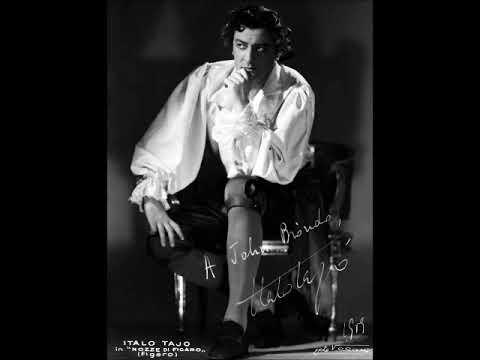 Le Nozze di Figaro 1949 Metropolitan (Tajo,Steber,Sayao,Novotna,Brownlee,Baccaloni-Busch)