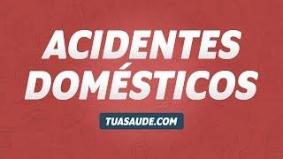 ACIDENTES DOMÉSTICOS | INTRO