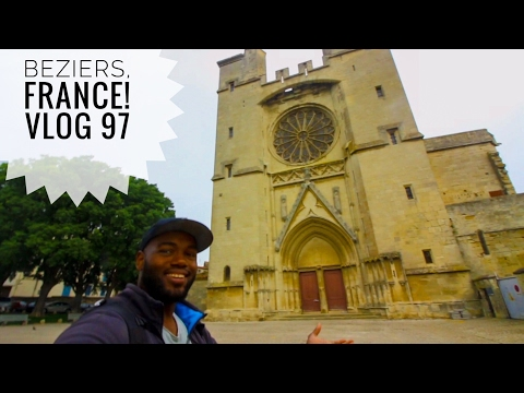 Welcome To Beziers!!    Vlog 97