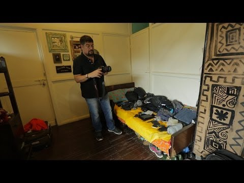 What To Pack For Kochi (Men)