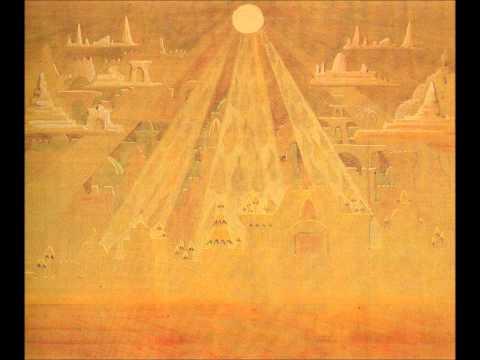 Paul Hindemith - Kammermusik No. 4, IV-V