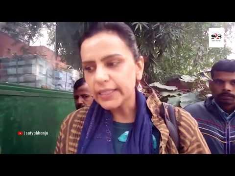 Delhi में फिर एक बार दोहराया गया Nirbhaya Gang Rape | Yogita Bhayana #WeWantJustice