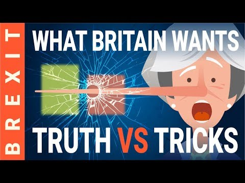 Brexit: What Britain Wants, With Stephen Fry