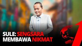 Download [FULL] Sule: Sengsara Membawa Nikmat | E-Talkshow Spesial Ulang Tahun tvOne