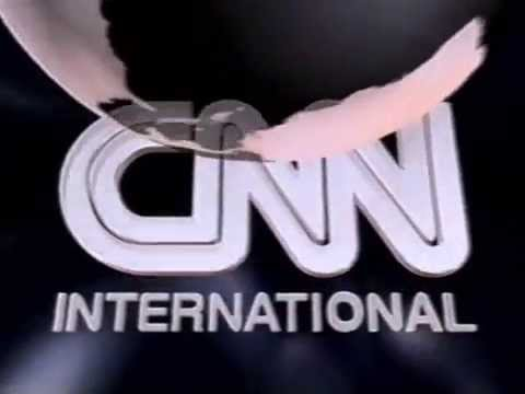 CNN International 1994 New Production Facility