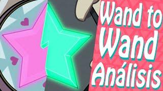 Star vs las fuerzas del mal | Wand to Wand | Temporada 2 Capitulo 4 b | Análisis