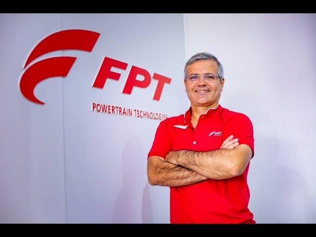 FPT explica seus negócios - MTED