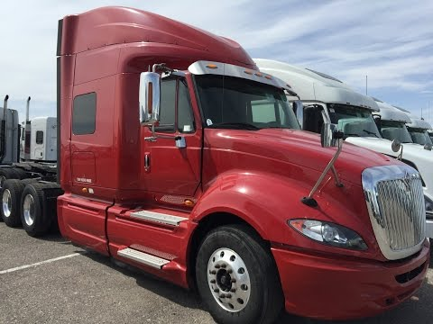 2009 International Prostar Premium - NCL Truck Sales