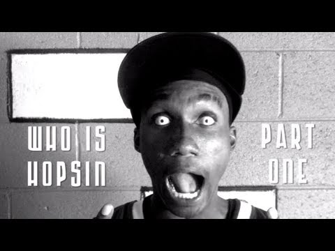 """Who Is Hopsin (Part 1 of 3)"""