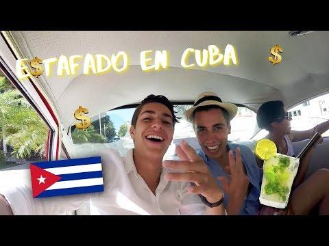 Me estafaron en Cuba! La isla con coches antiguos!