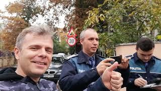 Bârlogul lui Ion Iliescu. Puhoi de Poliție de îndată ce am ajuns acolo