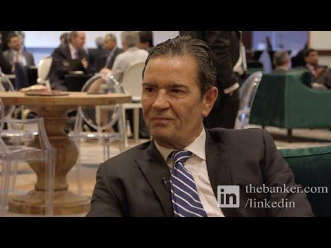 Steve Donovan, head of treasury and trade solutions, Latin America, Citi - View from Felaban 2017