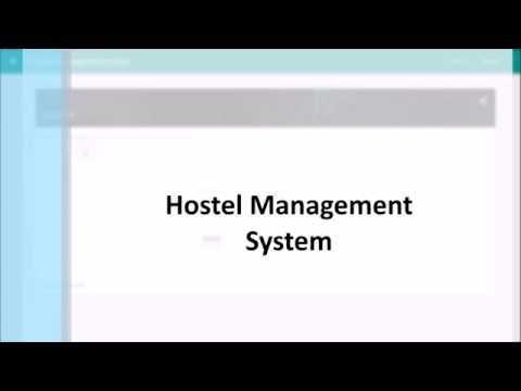 """hostel management system Hostel management system objective of the project as the name specifies """"hostel management system"""" is a software developed for managing various activities in the hostel for the past few years the number of educational institutions are increasing rapidly."""