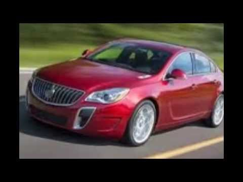 2016 Buick Lesabre New Car Pic Slide Show Review Price Specs