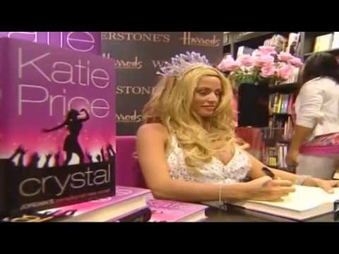 Katie Price Biography  Unknown Facts, Life & Career  The Famous Peoples Of The World