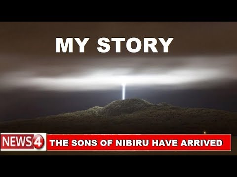The SONS of NIBIRU have ARRIVED  - My GOD WAKE UP!